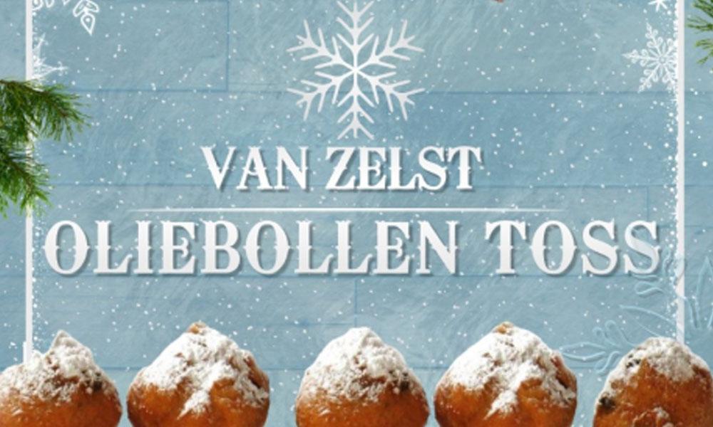 Van Zelst Oliebollentos