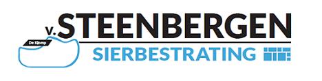 Nieuwe sponsor: Van Steenbergen