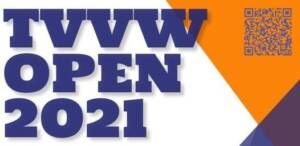 TVVW Open 2021 gaat maandag van start